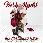 HERB ALPERT The Christmas Wish album cover