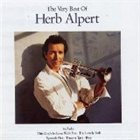HERB ALPERT The Very Best of Herb Alpert album cover