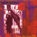 HERB ALPERT Under A Spanish Moon album cover