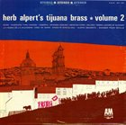 HERB ALPERT Volume 2 album cover