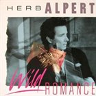 HERB ALPERT Wild Romance album cover