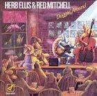 HERB ELLIS Doggin' Around album cover
