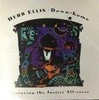 HERB ELLIS Down-Home album cover