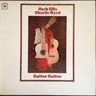 HERB ELLIS Guitar/Guitar (with Charlie Byrd) album cover