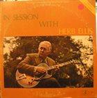 HERB ELLIS In Session With Herb Ellis album cover