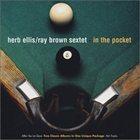 HERB ELLIS In the Pocket album cover