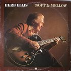 HERB ELLIS Soft & Mellow album cover