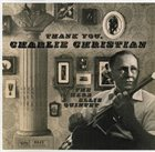 HERB ELLIS Thank You, Charlie Christian album cover