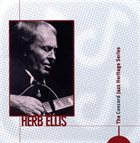HERB ELLIS The Concord Jazz Heritage Series album cover