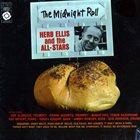HERB ELLIS The Midnight Roll album cover