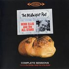 HERB ELLIS The Midnight Roll: Complete Sessions album cover