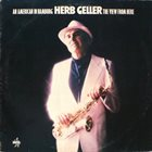 HERB GELLER An American in Hamburg - The View from Here (aka Rhyme And Reason) album cover