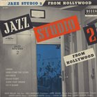 HERB GELLER Jazz Studio 2 From Hollywood album cover