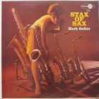 HERB GELLER Stax of Sax album cover