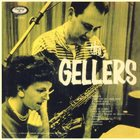 HERB GELLER The Gellers album cover