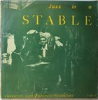 HERB POMEROY Jazz in a Stable album cover