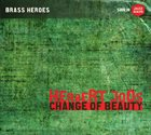 HERBERT JOOS Change Of Beauty album cover