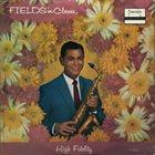 HERBIE FIELDS Fields In Clover album cover
