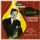 HERBIE FIELDS Herbie Fields And His Orchestra ‎: Dardanella album cover