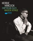 HERBIE HANCOCK Empyrean Isles / Maiden Voyage album cover