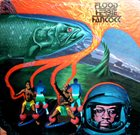 HERBIE HANCOCK Flood Album Cover