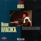 HERBIE HANCOCK Jazz & Blues Collection 63: Herbie Hancock album cover