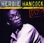 HERBIE HANCOCK Ken Burns Jazz album cover