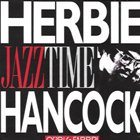 HERBIE HANCOCK Jazz Time album cover