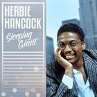 HERBIE HANCOCK Sleeping Giant album cover