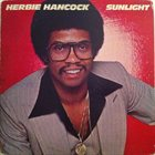 HERBIE HANCOCK Sunlight album cover