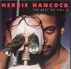 HERBIE HANCOCK The Best Of, Volume 2 album cover