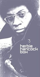 HERBIE HANCOCK The Herbie Hancock Box (The Columbia Years) album cover
