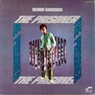 HERBIE HANCOCK The Prisoner album cover