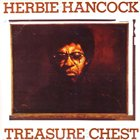 HERBIE HANCOCK Treasure Chest album cover