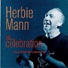 HERBIE MANN 65th Birthday Celebration album cover