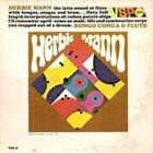 HERBIE MANN Bongo, Conga and Flute album cover