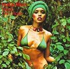 HERBIE MANN Brazil: Once Again album cover