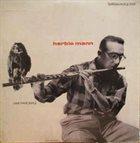 HERBIE MANN East Coast Jazz / 4 album cover