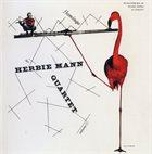 HERBIE MANN Flamingo, Vol.2 album cover