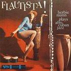 HERBIE MANN Flautista! Herbie Mann Plays Afro-Cuban Jazz album cover