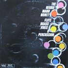 HERBIE MANN Flute, Brass, Vibes and Percussion album cover