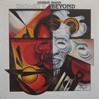 HERBIE MANN Gagaku & Beyond album cover