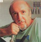 HERBIE MANN Jasil Brazz album cover