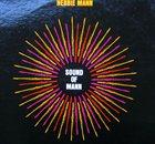 HERBIE MANN Sound Of Mann album cover