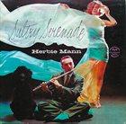 HERBIE MANN Sultry Serenade album cover