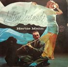 HERBIE MANN Sultry Serenade (aka Moody Mann) album cover