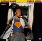 HERBIE MANN Super Mann album cover