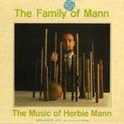 HERBIE MANN The Family of Mann album cover