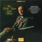HERBIE MANN The Herbie Mann String Album album cover