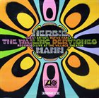 HERBIE MANN The Wailing Dervishes album cover